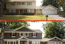 Exterior Residential - Renovations