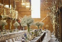 Party Themes and Color Schemes / by Cassandra Poling