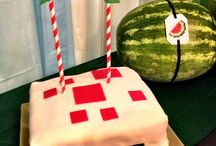 Birthday Food Ideas / This is where food cones toghether!