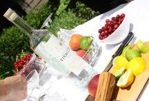 Native Gin / Native Gin, Recipes, and Inspirations