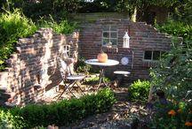unser Garten :-)