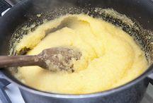 Cuinária Italiana (Italian cuisine)