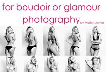 PhotoPoses - Glamour