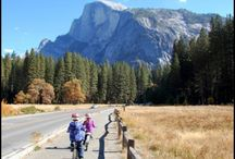 Pacific States Family Road Trips / Great family road trip destinations in WA, OR, CA