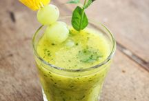 Thermomix drinks