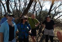 Event - Shabbat Hike with Torah Trek / Thanks to Mike Comins of Torah Trek for an incredible Shabbat morning hike with contemplative teachings and prayers.