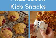 Kids' Snacks
