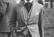 Menswear 1900