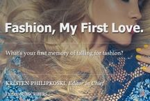 Blogs I <3 / Mainly fashion blogs. Or blogs that are cute, inspiring. Resources.
