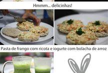 Biomass of green banana / Foods