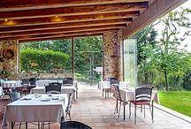 Web Ca la Maria (Restaurant) / by Restaurante Ca la Maria