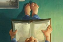 Book Illus / Rund um das Buch