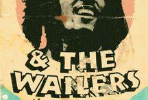 Bob Marley Posters