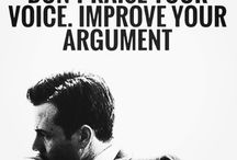 Quotes / AWESOME Quotes