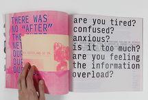 magazine // editorial // print // design