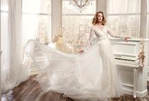 Nicole 2016 collection / www.nicolespose.it #weddingdress #nicolespose #wedding #fashion #bride #bridal #brides