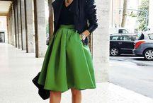 ropa estilos