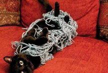 Knitting/Crocheting humour