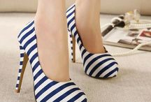 Fashion - Heels