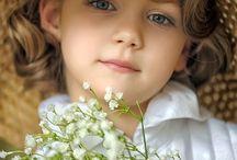 portre girl foto
