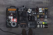 Share Your Best ShotKits Here / This board is dedictaed to the photographers and their weapons - SHOTKITS !