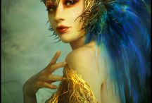 Fantasy Art / by Amy Klees