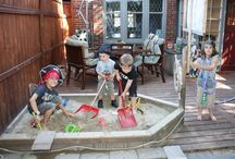 Backyard Fun!