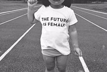 the future is women