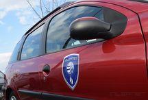 Cars / Inlernetes autók