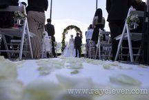 Symbolic  ceremonies / Flower  decoration for symbolic ceremonies