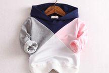 lapsen vaatteet