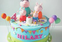 Party ideas…Peppa Pig