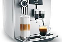 Jura / Jura Coffeemachines Swiss Made