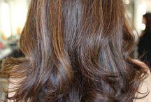 hair / by Artha Dewi