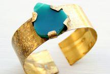 my handcrafted Bracelets