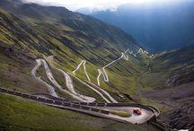 World's best roads