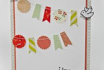 Cards to Make / by Carolyn Smellie