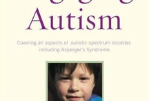 Autism Books and DVD