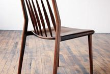 Chair Design / by Jason Kuo