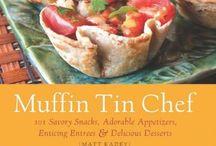 muffin tin chefs