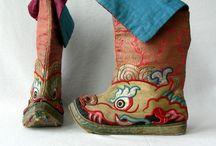 Boot Ideas