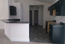 Liz's House | Kitchen