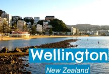 New Zealand Adventures / All things NZ