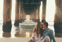 Beach Honeymoon Photos