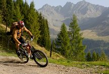Like bike and Osttirol