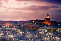 Tours in Morocco / Tours in Morocco