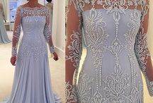 lisas gowns
