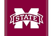 Mississippi State University / by GiftProfessor