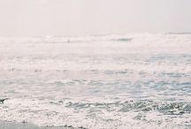 Beach , Sand & Seaside