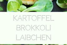 Potato broccoli